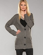 Courtney LS Long Cardigan SEK 149, Vero Moda - NELLY.COM