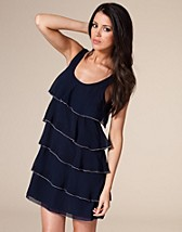 Keen Flounce Short Dress SEK 399, Vero Moda - NELLY.COM