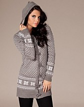Sonny Long Cardigan SEK 459, Vero Moda - NELLY.COM