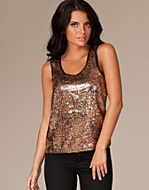 Copper Top SEK 299, Vero Moda - NELLY.COM