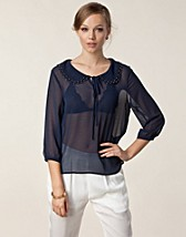 Tops , Brighton Top , Vero Moda - NELLY.COM