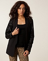 Jackets and coats , Dina Blazer , Very BY Vero Moda - NELLY.COM