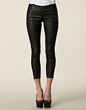 Trousers & shorts , Super Denim Leggings , Very BY Vero Moda - NELLY.COM