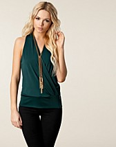 Tops , Clay Ydimur Halter Top , Vero Moda - NELLY.COM