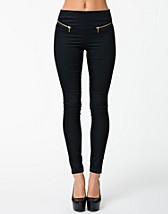Leggings , Geller Zip Leggings , Vero Moda - NELLY.COM
