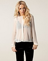 Blusar & skjortor , Bondie Top , Vero Moda - NELLY.COM