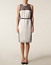Party dresses , Angulina Dress , By Malene Birger - NELLY.COM