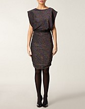 Festklänningar , Elikan Dress , By Malene Birger - NELLY.COM