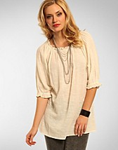 Tunic With Ruffles SEK 399, Saint Tropez - NELLY.COM