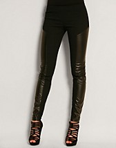 Crystal Trousers SEK 1449, Acne - NELLY.COM