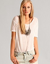 Bay Tee SEK 499, Acne - NELLY.COM
