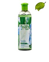 Hair care , Rosemary Shampoo 400ml , Faith In Nature - NELLY.COM