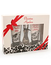 Signature Gift Set SEK 255, Christina Aguilera - NELLY.COM
