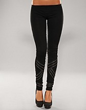 Cph Basta Cross Leggings SEK 199, Pieces - NELLY.COM
