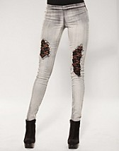 Jalazy I Am Leggings SEK 349, Pieces - NELLY.COM