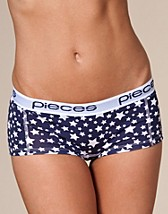 Briefs , Logo Lady Boxers Stars , Pieces - NELLY.COM