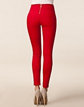 Jeans , Funky Highwaist Leggings , Pieces - NELLY.COM
