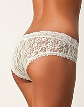 Trosor , Netti Lace Hipster , Pieces - NELLY.COM