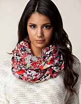 �vrig tilbeh�r , Trille Shop Tube Scarf , Pieces - NELLY.COM