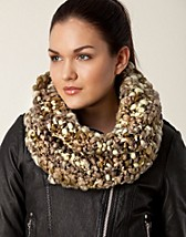Accessoarer vrigt , Victorine Tube Scarf , Pieces - NELLY.COM