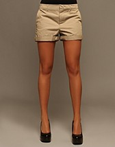 Stevie Cotton Shorts SEK 899, Filippa K - NELLY.COM