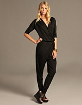 Lt Crepe Party Pantsuit SEK 1399, Filippa K - NELLY.COM