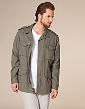Jackor , Army Field Jacket , Filippa K - NELLY.COM