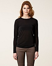 Toppar , Back Split Top , Filippa K - NELLY.COM