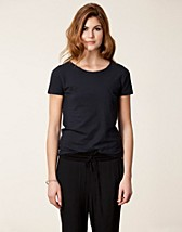 Toppar , Cotton Flamé T-shirt , Filippa K - NELLY.COM