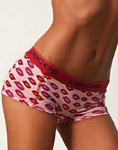 Briefs , Logo Lady Boxers Print , Pieces - NELLY.COM