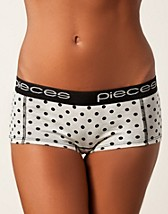 Briefs , Logo Lady Boxers , Pieces - NELLY.COM