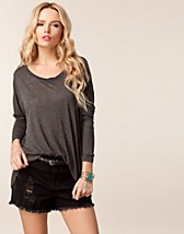 Jumpers & cardigans , Petrol Sweater , M By M - NELLY.COM