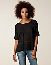 Tops , Rolling Tee , M By M - NELLY.COM