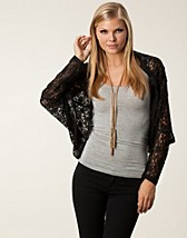 Jumpers & cardigans , Space Lace Jacket , M By M - NELLY.COM