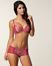 Koko setti , Gel Bra Lace Shortie Set , Wonderbra - NELLY.COM