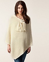 Jumpers & cardigans , Lanny EX Poncho , Object - NELLY.COM
