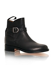 Ascot Leather Boot SEK 2595, Prime Boots - NELLY.COM