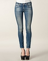 Jeans , Parisienne Bleutiful Pant , Maison Scotch - NELLY.COM