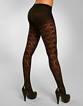 Pretty Polly Lace Tight SEK 149, Pretty Polly - NELLY.COM