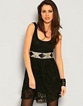 Silver Studded Dress SEK 249, Club L - NELLY.COM