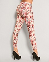 Rose Leggings SEK 149, Club L - NELLY.COM
