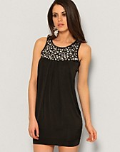 Diamante Jersey Dress SEK 199, Club L - NELLY.COM