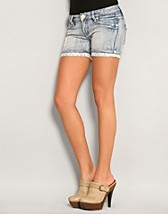 Lina Shorty Shorts SEK 199, Club L - NELLY.COM