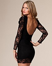 Rosalie Lace Dress SEK 299, Club L - NELLY.COM