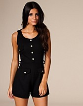 Ponti Safari Playsuit SEK 299, Club L - NELLY.COM