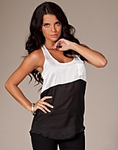 Color Block Top SEK 179, Club L - NELLY.COM