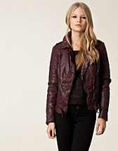 Jackets and coats , Minsk Quilted Jacket , Muubaa - NELLY.COM