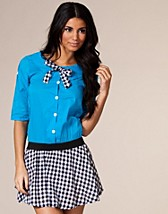 Shirt & Skirt Dress SEK 379, Kling - NELLY.COM