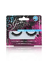 Make up , Shorties False Eyelashes , Girls With Attitude - NELLY.COM
