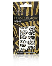 Glamour To Go Nail Wraps SEK 55, Girls With Attitude - NELLY.COM